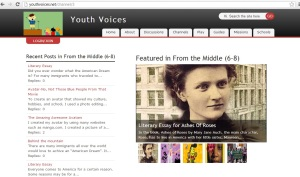 Youth Voices (youthvoices.net)